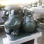 totoro-statue-photo