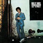 52nd-street-billy-joel-cover