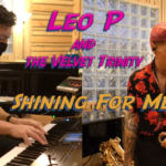 leo-p-shining-for-me-cover