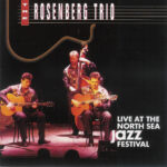 live-at-the-north-sea-jazz-festival-cover