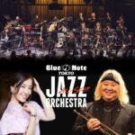 jazz-orchestra-ayaka-hirahara-blue-note-tokyo